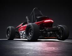 Gestaltung eines Formula Student Rennwagens
